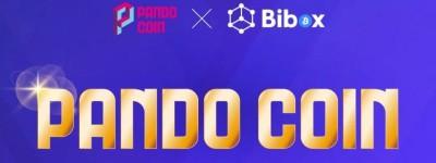 潘多币(PANDO)于2日登陆全球数字资产交易平台Bibox